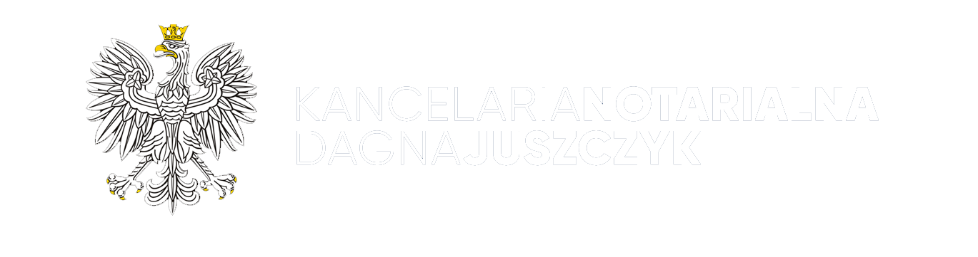 Notariusz Dagna Juszczyk